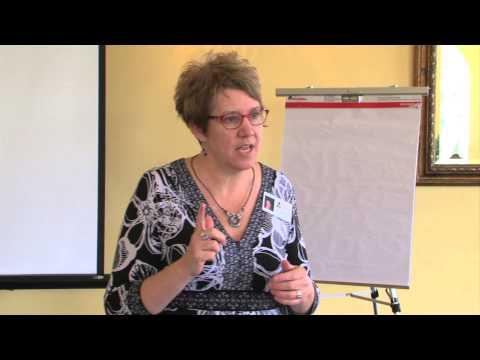 Capstone Leadership Solutions-Transparent Communication
