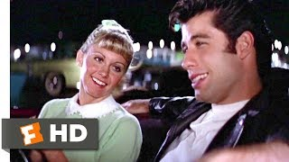 Grease (6/10) Movie CLIP - I Know Now That You Respect Me (1978) HD