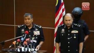Police smash drug syndicate, seize syabu worth RM36 million