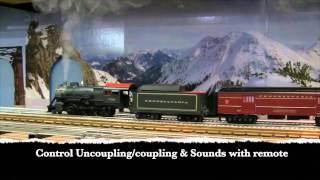 mth 2 8 0 broadway limited passenger train set 30 4227 1