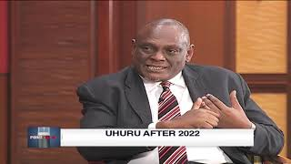 """There will be a new lineup in 2022"", David Murathe 
