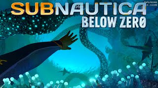 Subnautica Below Zero 03 | Atemlos... durch Twisty Bridges | Gameplay thumbnail