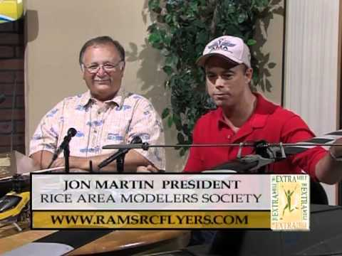 RICE AREA MODELERS SOCIETY ON THE EXTRA MILE