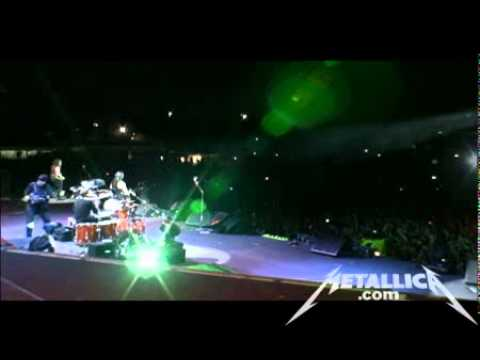 Metallica: The Four Horsemen (MetOnTour - Santiago, Chile - 2010) Thumbnail image