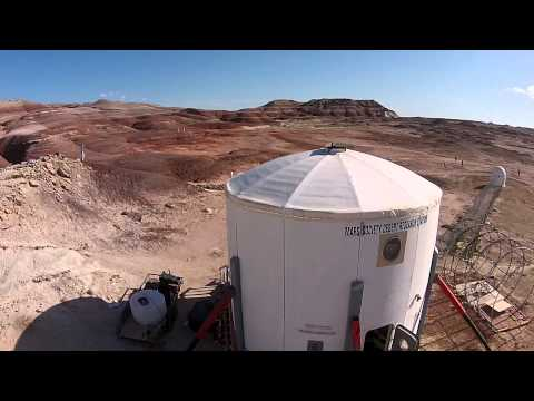 Protocase's Doug Milburn on Experiencing URC and the Mars Desert Research Station