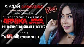 Download lagu Live New Arnika Jaya Di Desa Pulogading Bulakamba Brebes Edisi Siang