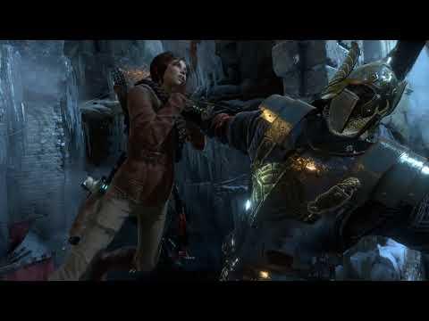Rise of the Tomb Raider - Ciudad escondida -  NVIDIA GEFORCE GTX 1060 Gaming X+6GB y i7 7700K 4.8Ghz
