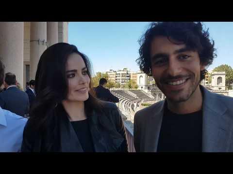 L'Isola di Pietro: intervista al cast