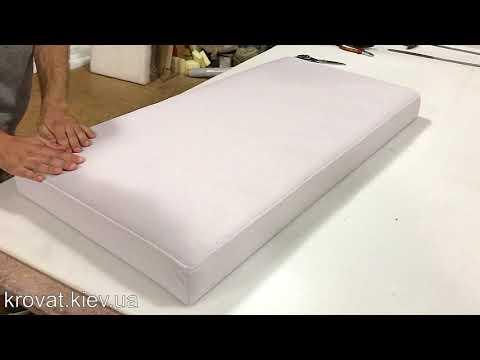 Мягкие модули своими руками