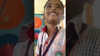 Tamil funny talk with his teacher best video