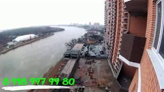 видео ЖК Солнечный остров в Краснодаре