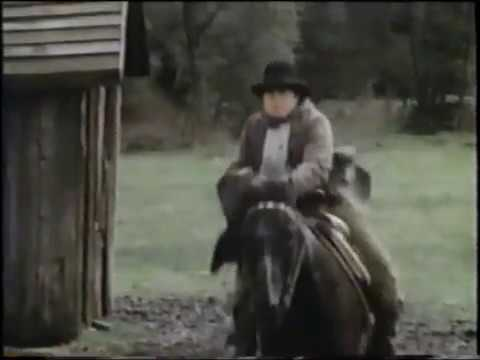 The Young Riders   TV    Commercial   Odyssey 2000