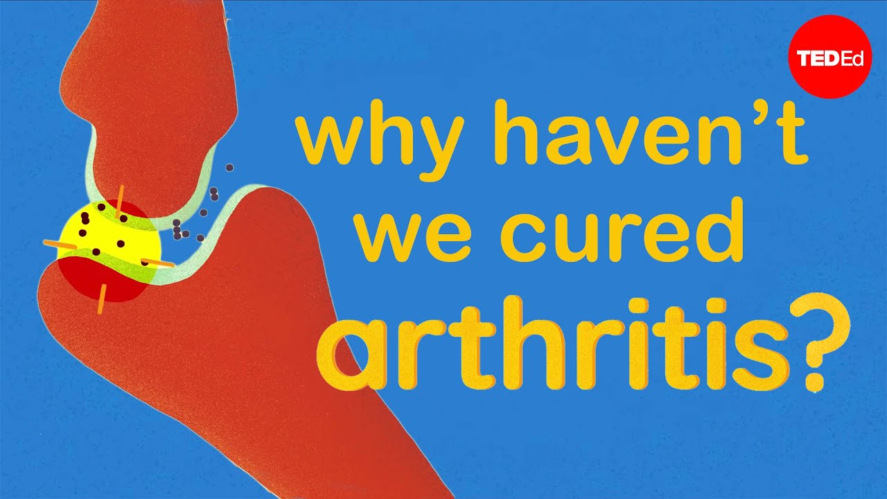 Why haven't we cured arthritis? - Kaitlyn Sadtler and Heather J. Faust