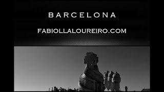 BARCELONA, BLACK AND WHITE PHOTOGRAPHY - © FABIOLLA LOUREIRO