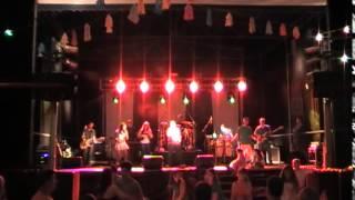 """DELTA 7 Banda de Baile - Tema: """"Kuduro"""" Ao Vivo em Arouca - Contacto para Romarias"""