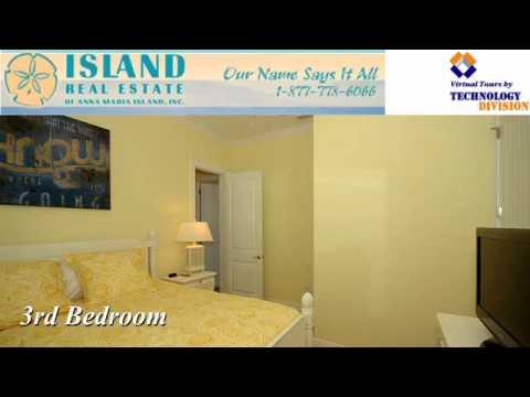 Anna Maria Island Vacation Rental - 203 69th St West - Almost Gulf