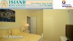 Anna Maria Island Vacation Rental - 203 69th St West - Almost Gulf