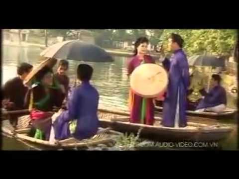 Liên khúc giã bạn: Giã bạn - Người ở đừng về - Đến hẹn lại lên - Quan họ Bắc Ninh