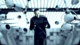 Vitas - One Two Three (Раз Два Три) - duet version / MV 2011