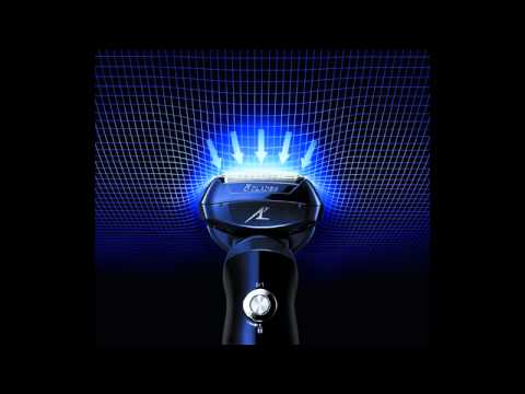 lady schick electric shaver
