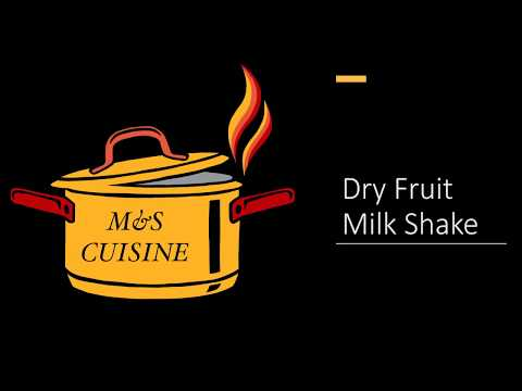 dry-fruit-milk-shake