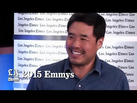 Emmy Contender Chat: Randall Park of 'Fresh Off the Boat'