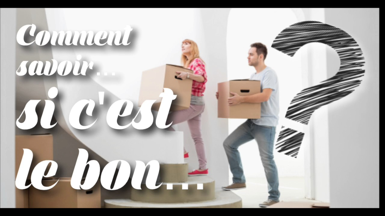 comment savoir si c 39 est le bon le test youtube. Black Bedroom Furniture Sets. Home Design Ideas