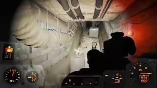 Fallout 4 nuka-World#1 en directo fredy_MDQ
