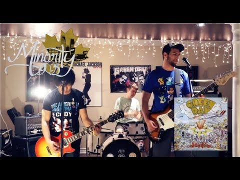 Green Day - When I Come Around (Full Band Cover by Minority 905)