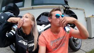 MOTO trip 2016 Austria