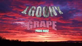 LGoony - Grape prod. by Abaz