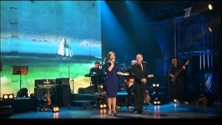 Ирина Линдт и Валерий Золотухин Жили были на море