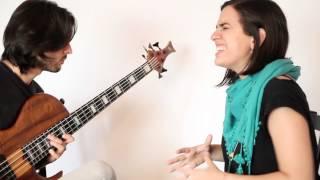 Plegaria Para Un Niño Dormido (Spinetta) Marta Gomez & Andres Rotmistrovsky