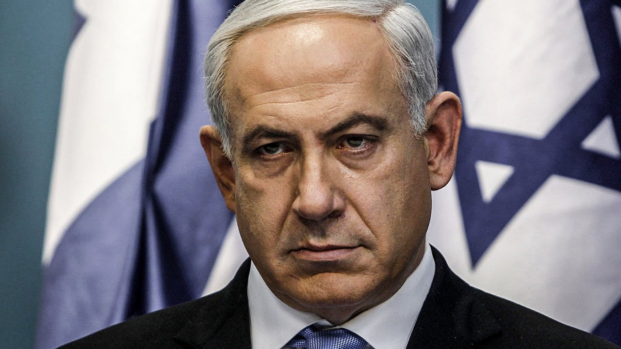 Pap and Seder: Netanyahu Hungers For War With Iran