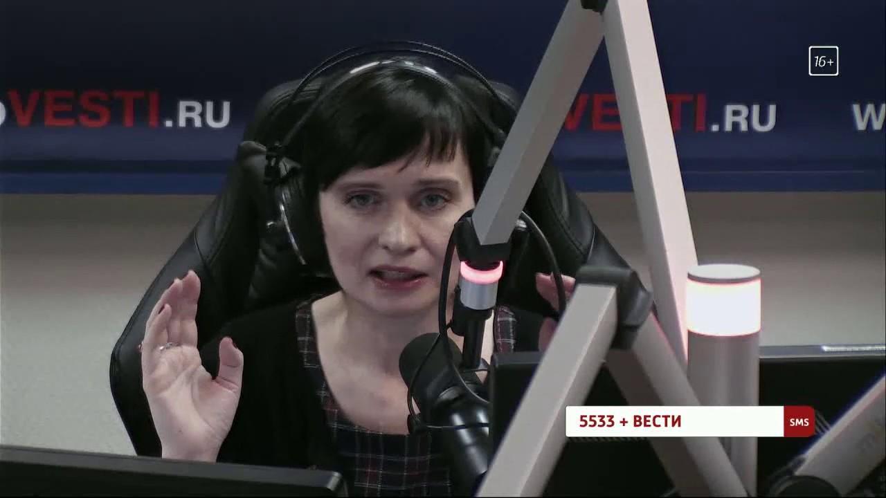 Фото телеведущей аллы волохиной