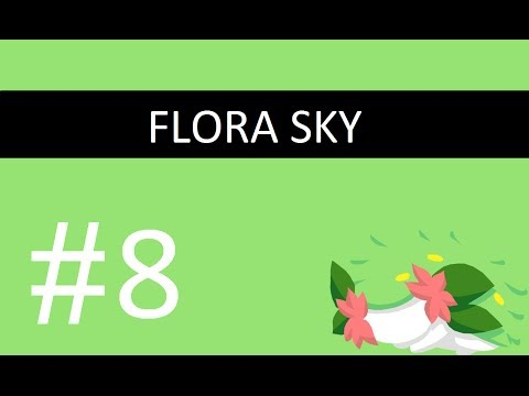 Pokemon Flora Sky: Dual Lets Play - Episode 8 - Why does Kadabra have whiskers?