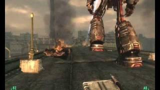 Fallout 3 - Big Robot