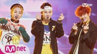 Download [EXO-CBX - The one] Comeback Stage | M COUNTDOWN 161101 EP.499