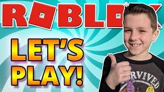 🔴 JOIN IN SOME VIP SERVER ROBLOX FUN!! :: Another livestream with GamerBoyJJM!!