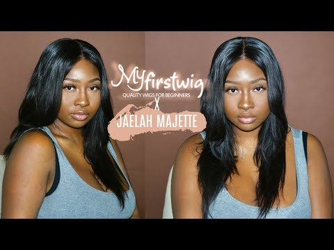 My 2nd Signature Wig by Myfirstwig | The Perfectly Layered Wig