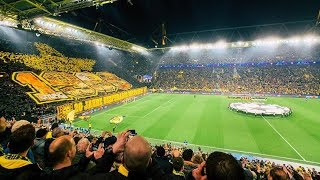 BVB - INTER (3:2) - WHAT A GAME, WHAT A NIGHT!