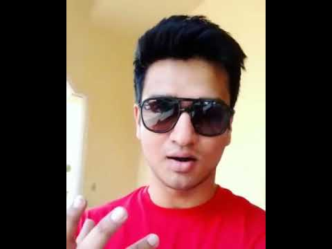 Hero Nikhil Great Job Iafmcc Jaihind Youtube
