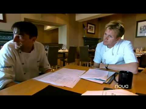 Pesadilla en la Cocina UK 3x02 Español The Sandgate Hotel