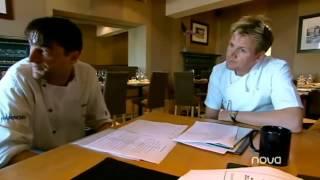 Pesadilla en la Cocina UK 3x02 Español 'The Sandgate Hotel'