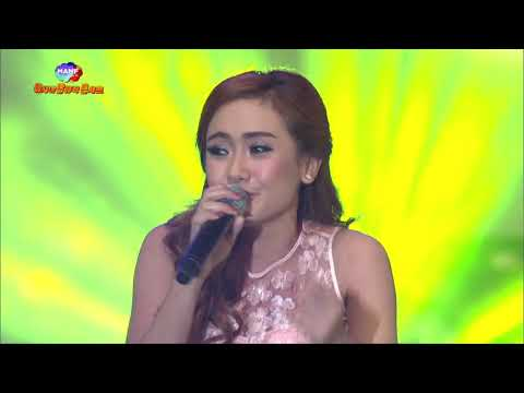 [Indonesia] Cita Citata - ayo goyang dumang @ 2015 MAMF Asian pop music