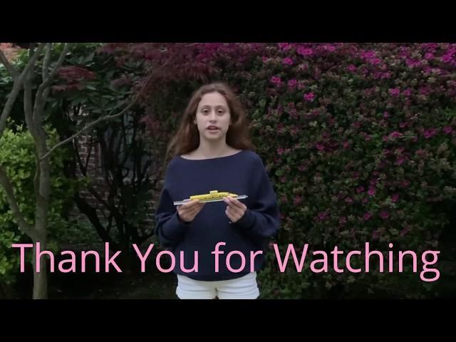 2019 YSC Entry Video