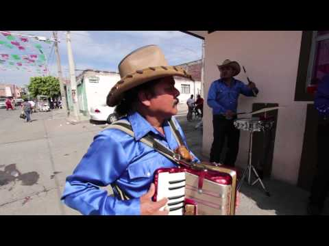 Mexican street musicians