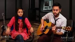 The Love Mashup - Unplugged - Adeel & Sonia