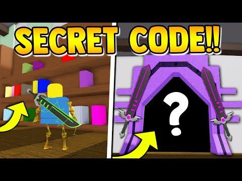 *NEW* SWORD BOOKSHELF CODE!!⚔️(RB Battles) | Build a boat for Treasure ROBLOX