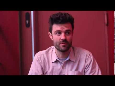 Entrevista Aitor Merino